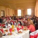 Peste 300 de persoane au participat la petrecerea de 8 Martie organizată de PSD la Cugir