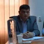 """Consilierul local Radu Roşian vrea să pună """"pe roate"""" transportul urban în Cugir"""