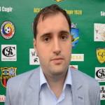 """Bogdan Petric: """"Am trecut de o finală însă ne mai aşteaptă nouă"""""""