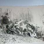 70 de ani de la prăbuşirea unui bombardier american  în Munţii Cugirului