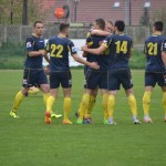 Opric lider la finalul sezonului regulat: Metalurgistul Cugir – Unirea Jucu 3-2 (2-1)