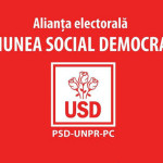 1 Mai va fi sărbătorit de USD la Cugir printr-un miting la care vor lua parte 4000 de persoane precum și miniştrii Mircea Duşa, Dan Şova şi Maria Grapini