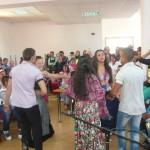 """La Cugir aproape o săptămână de manifestări dedicate """"Zilei Internaţionale a Romilor"""""""