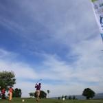 Laurenţiu Coman a cucerit pentru a şasea oară consecutiv Alba Golf Challenge