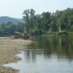 Un bărbat din Cugir care a dispărut de la domiciliu, descoperit înecat în Râul Mureș