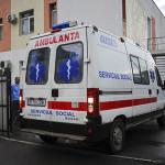 Dacă aleșii locali își vor da girul la Cugir va fi înfințat un serviciu de Ambulanţe pentru Urgenţe Sociale