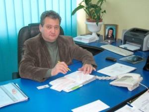 dr. ing. Emil Nicolae MUNTEAN - director general la Parcul Industrial Cugir
