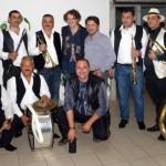 Concert reușit al Fanfarei ,,Transilvania'' din Cugir alături de Goran Bregovici la Sala Sporturilor din Cluj Napoca