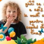 Mesaje de 1 Iunie 2014, Ziua Copilului. Ce SMS-uri, felicitări, urări le poţi trimite celor pe care îi consideri copii   cugirinfo.ro