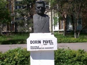 Dorin Pavel