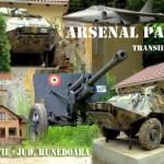 Decizii politice stabilite într-o fostă bază militară. Social-democraţii se reunesc în Arsenal Park, din Orăştie