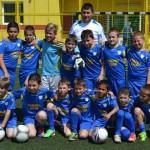 """CSO Cugir a câștigat """"Campionatul Speranţelor"""" după ce a învins pe FC Unirea Alba Iulia"""