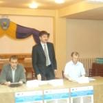 """A fost lansat proiectul """"Reabilitarea şi modernizarea reţelei de străzi din Cugir''"""