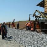 """Circulația pe podul """"Cindeni"""" va fi închisă mâine pentru efectuarea unor lucrări la calea ferată"""