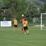 În ultima etapă a sezonului: Metalurgistul Cugir – CS Oşorhei 3-3 (3-2)