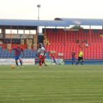 În ultimul meci test înainte de debutul noului sezon, Metalurgistul Cugir învinsă cu 3-2 (2-2) de FC Caransebeș