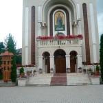 """Sâmbătă, 8 aprilie 2017: Centrul de Cultură """"Augustin Bena"""" Alba organizează un concert de pricesne la Biserica """"Adormirea Maicii Domnului"""" din Cugir"""