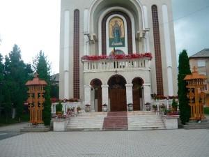 biserica cugir