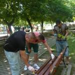 Activitate de promovare a voluntariatului în rândul tinerilor demarată la Cugir