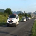 """Alți doi condamnați în dosarul """"Bătăușilor din Cugir"""" au fost reținuți și depuși la Penitenciarul Aiud"""