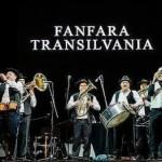 """Într-un concert extraordinar  Fanfara """"Transilvania"""" din Cugir i-a pus pe jar pe spectatorii din Bistriţa"""