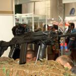 O nouă armă românească de asalt, fabricată la Cugir
