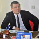 Florin Arion intenţionează să rentabilizeze spitalul din Cugir
