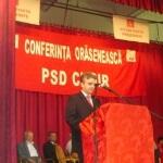 Peste 400 de membrii şi simpatizanţi ai PSD Cugir au spus DA pentru candidatura lui Victor Ponta la alegerile prezidențiale