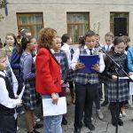 """""""Ziua Europeană a Limbilor"""" sărbătorită la Școala Gimnazială Nr. 3 din Cugir"""
