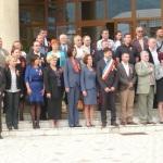 """Expoziţia organizată de PRO-Cugir la """"Toamna Cugireană"""" a confirmat interesul pentru un muzeu al oraşului"""