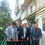S-a inaugurat Clubul Pensionarilor din Cugir