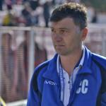 Coroian reușeste o victorie sub Meseș: FC Zalău – Metalurgistul Cugir 0-1 (0-0)