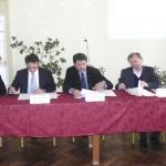 Peste 6 milioane de lei pentru modernizarea şi echiparea ambulatoriului Spitalului Orăşenesc Cugir