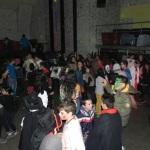 Petrecere de Halloween organizată de Şcoala Gimnazială ,,Singidava'' din Cugir