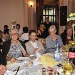 Vârstnici au fost sărbătoriți la Cugir