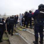 Un cugirean de 53 de ani nu va mai avea acces pe stadioanele din România timp de 6 luni