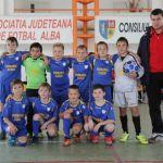 """Juniorii de la CSO Cugir vor participa la etapa de zonă a Trofeului """"Gheorghe Ola"""""""