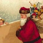 Povestea lui Moș Nicolae: Legenda lui Moș Nicolae cu nobilul sărac și fetele care nu le putea mărita | cugirinfo.ro