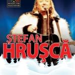 16 decembrie: Ștefan Hrușcă va susține un concert de colinde la Casa de Cultură din Cugir