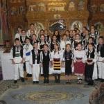 """""""Sus la 'naltu' cerului"""" – Concert de colinde la Biserica ortodoxă """"Sfântul Gheorghe"""" din Cugir"""