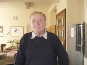 dr. Ioan Bele – presedintele Clusterului Prelucrari Metale Transilvania