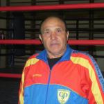 """Gheorghe CONSTANTIN: """"Vreau să formez o echipă valoroasă, care să ducă în lume faima boxului cugirean!"""""""