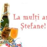 Mesaje de SFANTUL STEFAN – SMS-uri cu urări şi felicitări pentru rude sau prieteni care îşi sărbătoresc onomastica | cugirinfo.ro