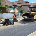 12 noi străzi din orașul Cugir și din Vinerea vor fi modernizate cu fonduri europene