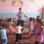 """La Cugir, proiectul """"Fiecare copil în grădiniţă"""", la ceas de bilanţ"""