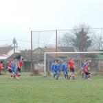 Metalurgistul Cugir a remizat astăzi în deplasare cu FC Caransebeş, scor 1-1 (0-0)