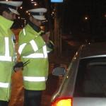 Tânăr de 24 de ani din Săliștea reținut de polițiștii din Vințu de Jos, după ce a fost surprins conducând pe baza unui permis falsificat