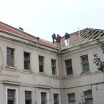 Au început lucrările de modernizare și reabilitare la ambulatoriul spitalului din Cugir