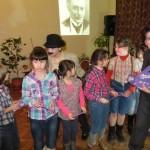 Dramaturgul Ion Luca Caragiale celebrat la Cugir