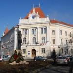 Consiliul Judeţean Alba pregăteşte asfaltarea drumului judeţean DJ 704 K, dintre Vinerea şi Sălişte